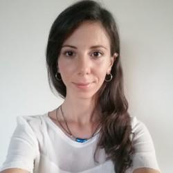 Martina Maddalena - angielski > włoski translator