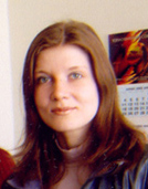 Elena Koinova - English a Bulgarian translator