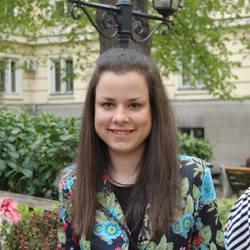 Liana Kamenova - angielski > bułgarski translator