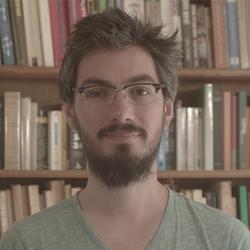 Damien Leboulanger - English to French translator
