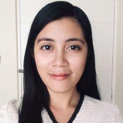 Shena Mae Petacion - tagalski > hiligajnon translator