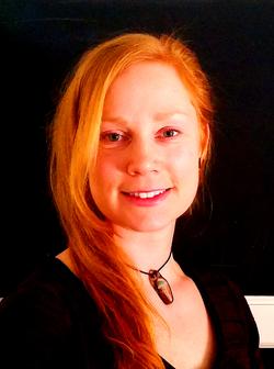 Sunniva E. Bysheim - angielski > norweski translator