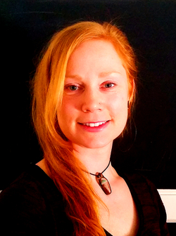 Sunniva E. Bysheim - inglés a noruego translator