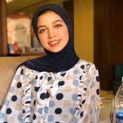 Hasnaa Ammar - inglés a árabe translator