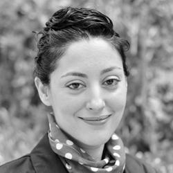 Ekaterina Kanella Tsakanaki - inglés a griego translator