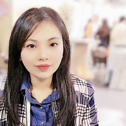 Sara Hsu - Spanish al Chinese translator