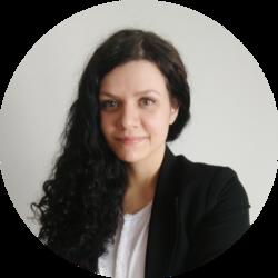 Sonja Klarić - inglés a croata translator