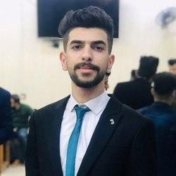 Mustafa Alkaraawi - inglés a árabe translator