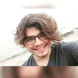 Noel Cafange de Carvalho - English to Portuguese translator