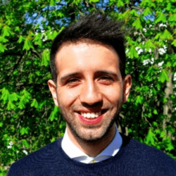 Sergio Lopes - francuski > angielski translator