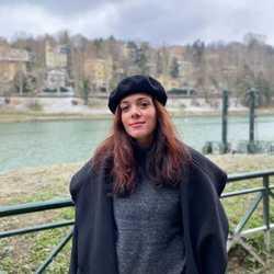 Gabriela Mileip Rocha - inglés a portugués translator