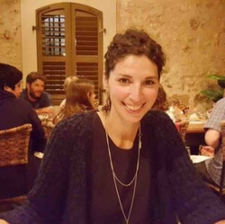Ahuva Goldstand - hebrajski > angielski translator