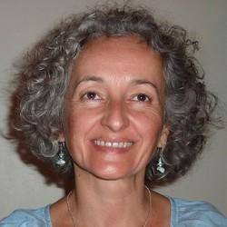 Claire Perrier - inglés al francés translator