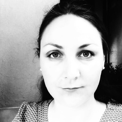 Katerina Marko Jaburkova - English to Czech translator
