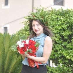 Chiara Punturiero - inglés a italiano translator