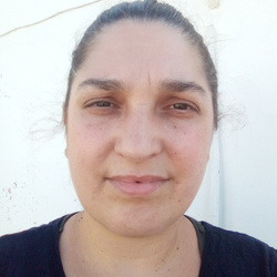 Christina Sotiropoulou - English > Greek translator