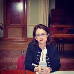 Iasinovschi Alexandra - Arabic to Romanian translator