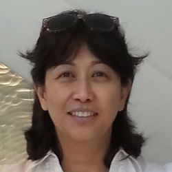 Olga Choy - angielski > rosyjski translator