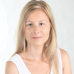 Martina Paulisová - inglés a eslovaco translator