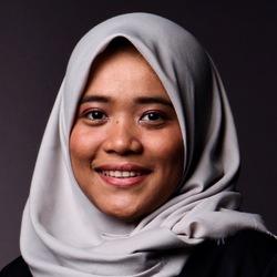 Annissa Maulani - inglés a indonesio translator