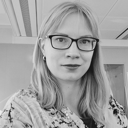 Sirpa Venäläinen - English to Finnish translator