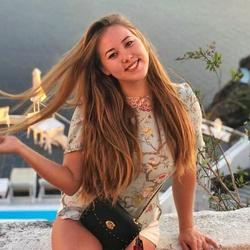 Natalia Kim - angielski > rosyjski translator