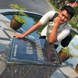 Muhammad Arief Novrianto - inglés a indonesio translator