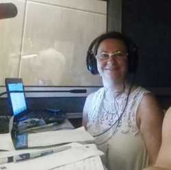 Luisa Salzano - angielski > włoski translator