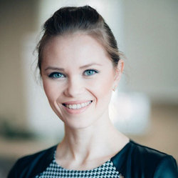 Anna Kol - angielski > rosyjski translator