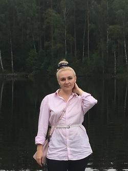 Mariya Erkhova - angielski > rosyjski translator