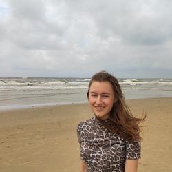 Aliaksandra Sheleh - niderlandzki > rosyjski translator