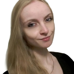 Olga Fišnerová - English to Czech translator