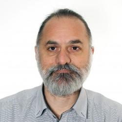 CHRYSOSTOMOS TROMBOUKIS - griego a inglés translator