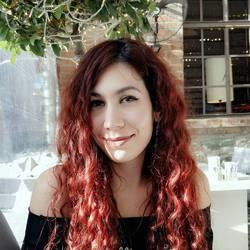 Evelina K. - inglés a griego translator