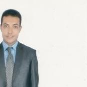 Mahmoud Abozaid - English to Arabic translator