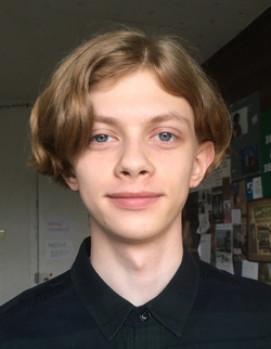 Oleshchuk Eugene - angielski > rosyjski translator