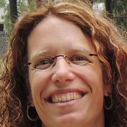 Kristina Wolf - Spanish a German translator