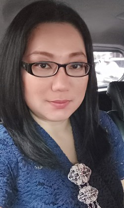 Lia Lais - inglés a indonesio translator