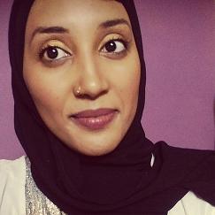 Ragdah Mohammed - inglés a árabe translator
