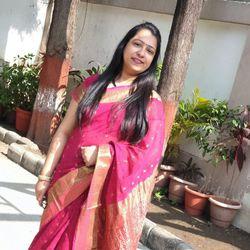 Megha Vipat - inglés a hindi translator