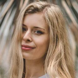 Julia Lundin - angielski > szwedzki translator