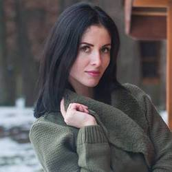 Irine Zhuravkevych - inglés a ucraniano translator