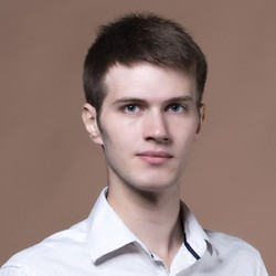 Andrey Svitanko - English > Russian translator
