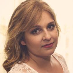 Barbara Grobelna - angielski > polski translator
