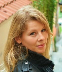 Monika Silva Veras - angielski > polski translator