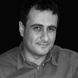 Mussa'ab Bashir - inglés a árabe translator