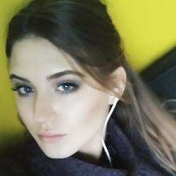 Julia Martynenko - angielski > ukraiński translator