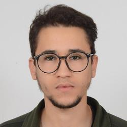 Ismail Afqir - árabe a bereber (otros) translator