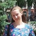 Natalya Syromiatnikova - angielski > rosyjski translator
