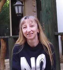 Emma Orlenko - angielski > rosyjski translator